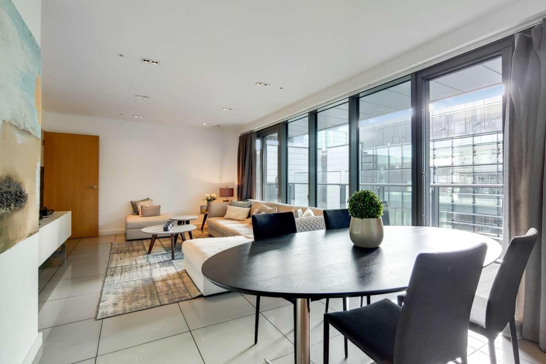 Apartment London, NW1 - The Triton Building,20 Brock Street, London, NW1 - 03