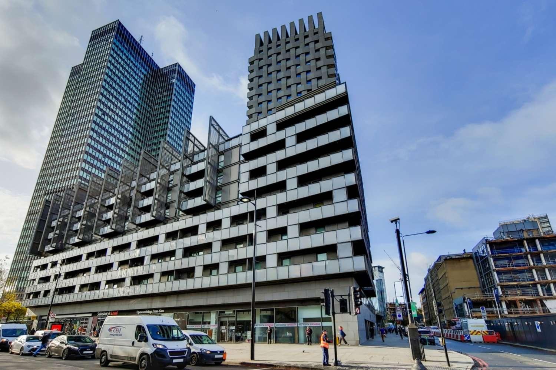 Apartment London, NW1 - The Triton Building,20 Brock Street, London, NW1 - 05