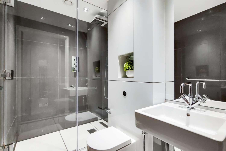 Apartment London, NW1 - The Triton Building,20 Brock Street, London, NW1 - 09