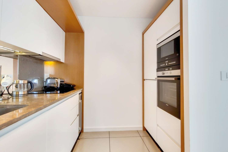 Apartment London, NW1 - The Triton Building,20 Brock Street, London, NW1 - 10