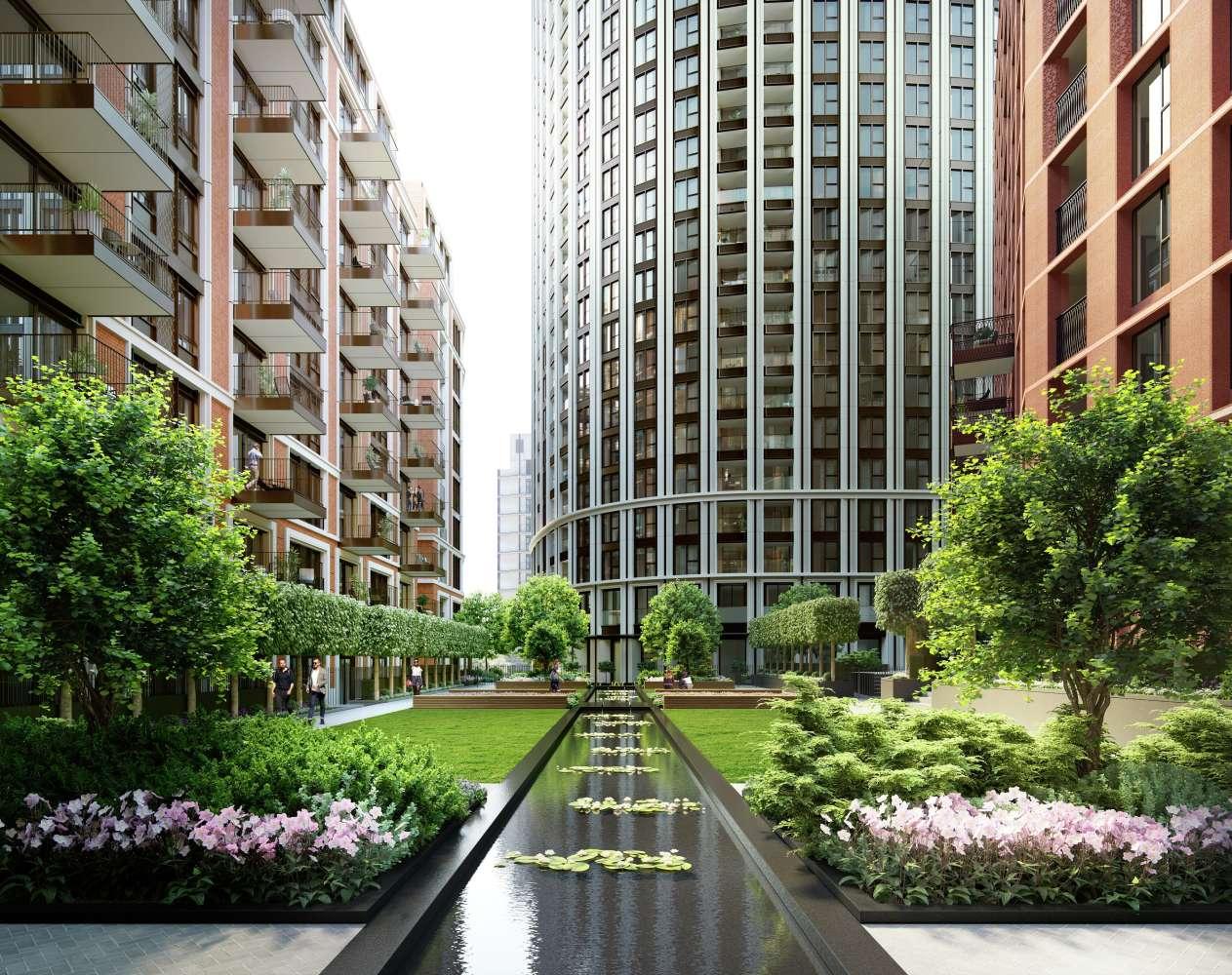 Development London, W2 - West End Gate - 161219