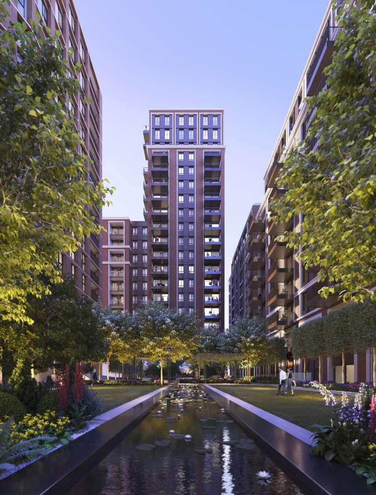 Development London, W2 - West End Gate - 20