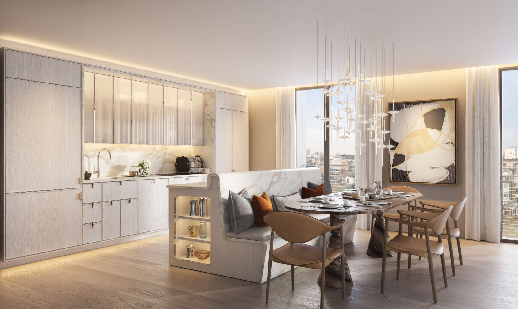 Development London, W1S - The Residences at Mandarin Oriental, Mayfair - 44