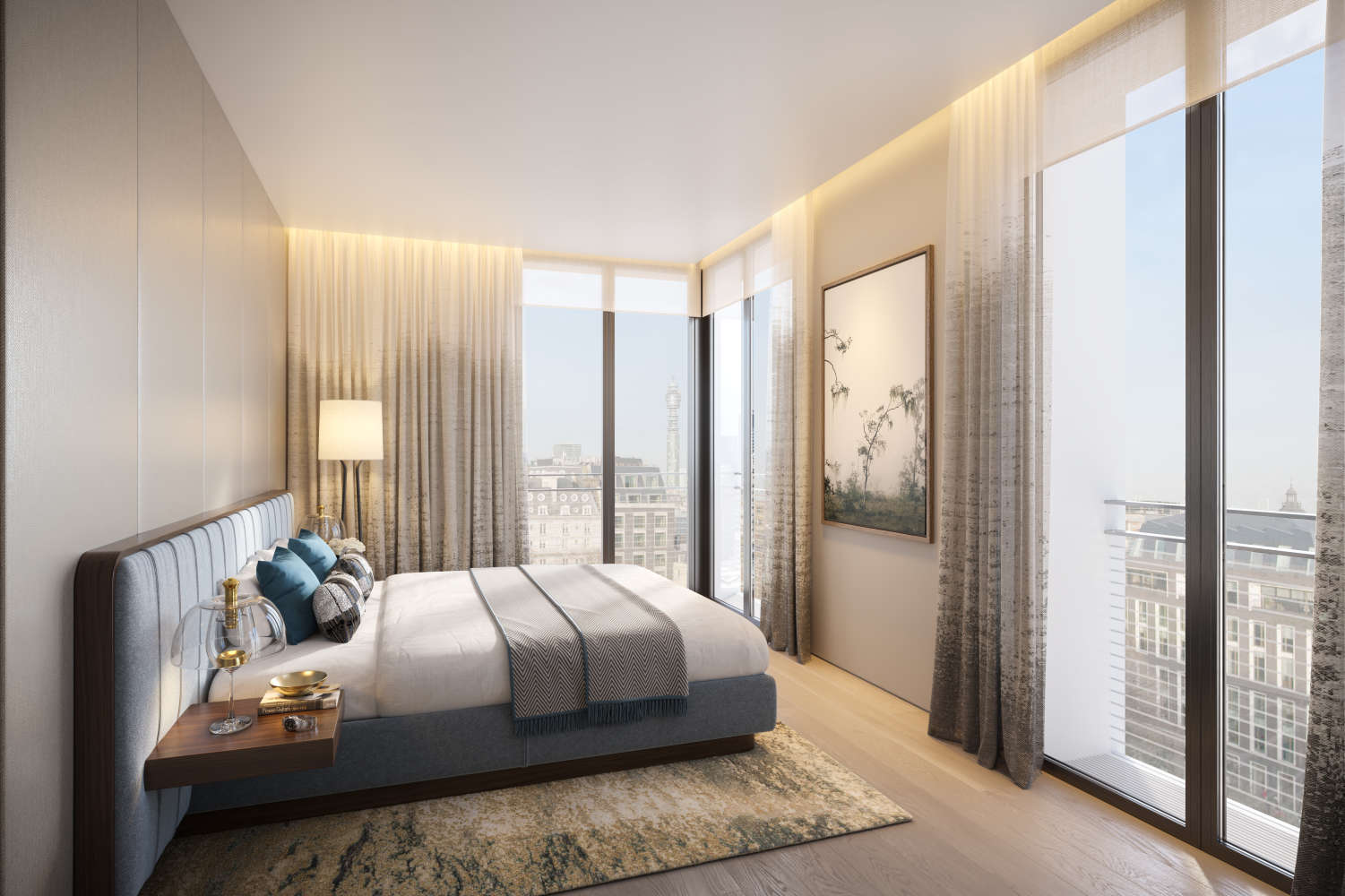 Development London, W1S - The Residences at Mandarin Oriental, Mayfair - 20
