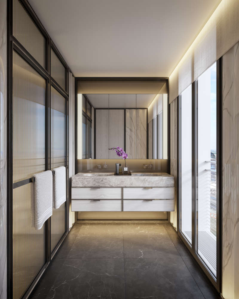 Development London, W1S - The Residences at Mandarin Oriental, Mayfair - 0126