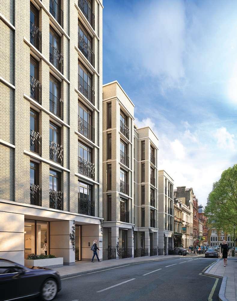 Development London, W8 - 21 Young Street - 20