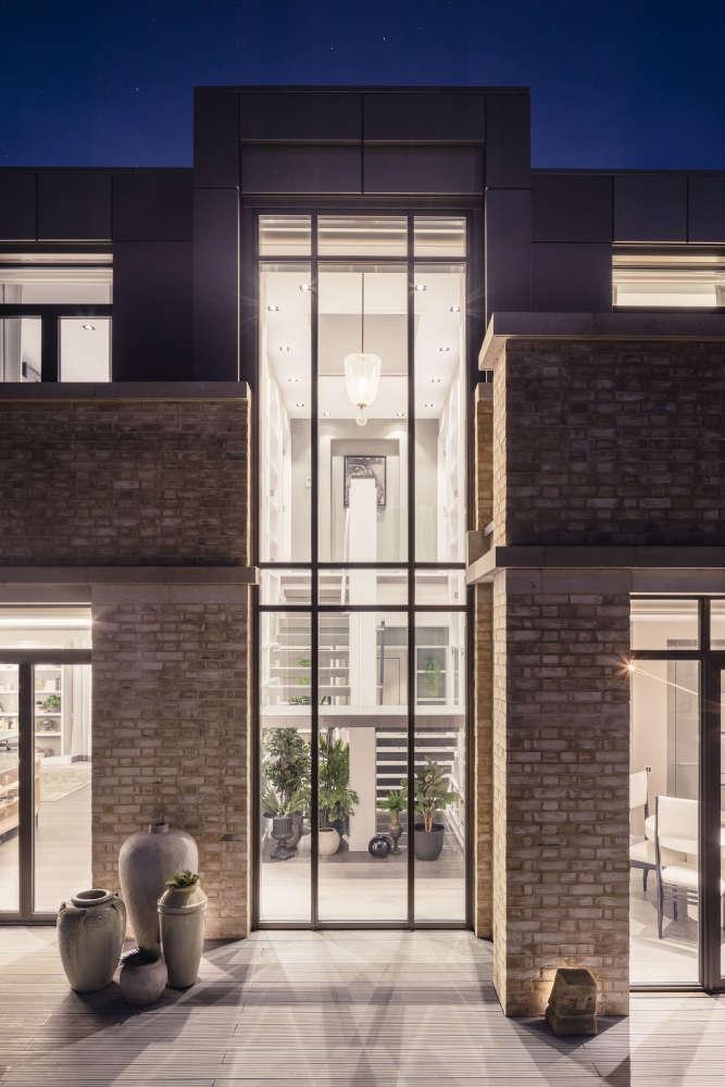 Development London, W8 - 21 Young Street - 0531
