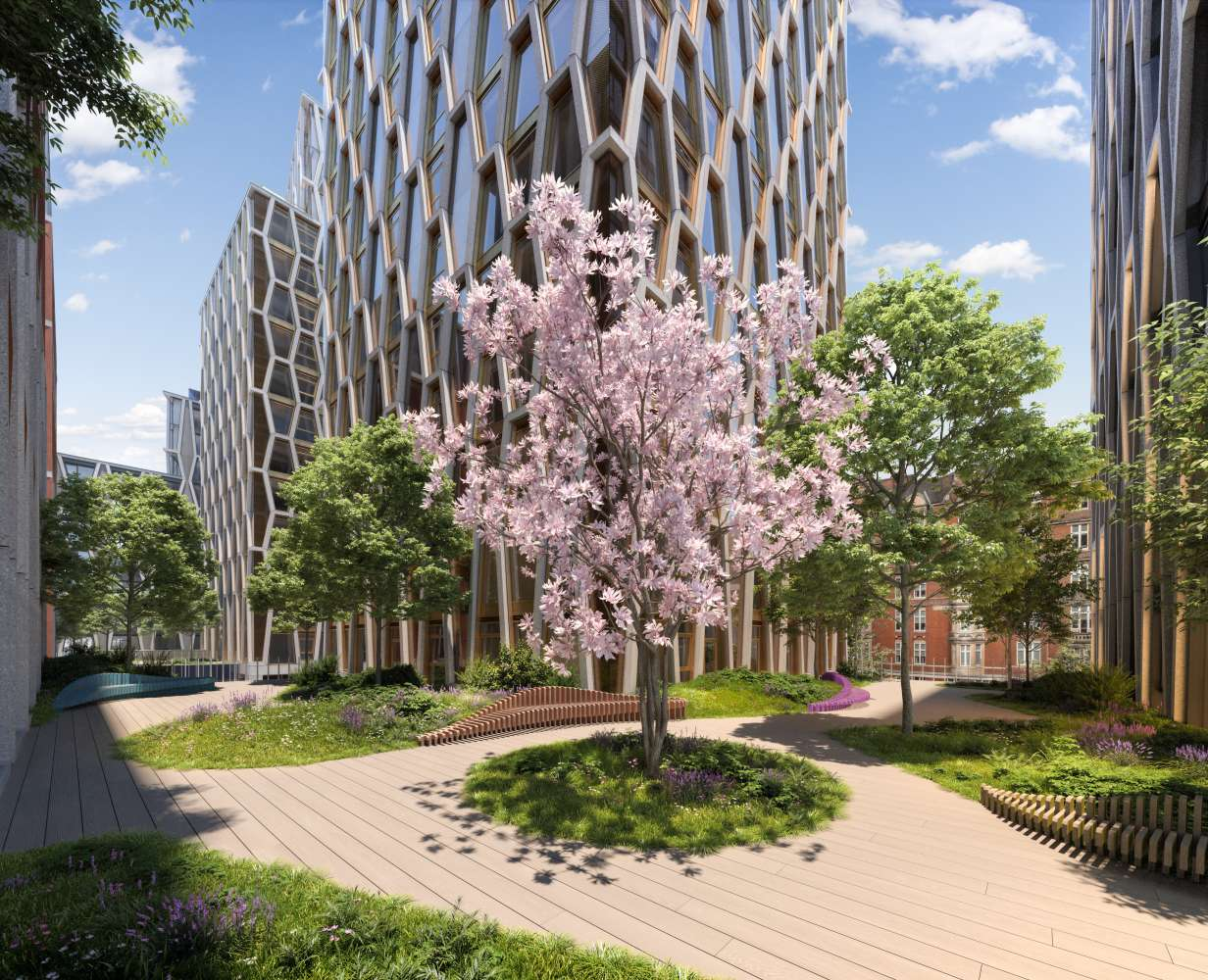Development London, SW1H - The Broadway - 20