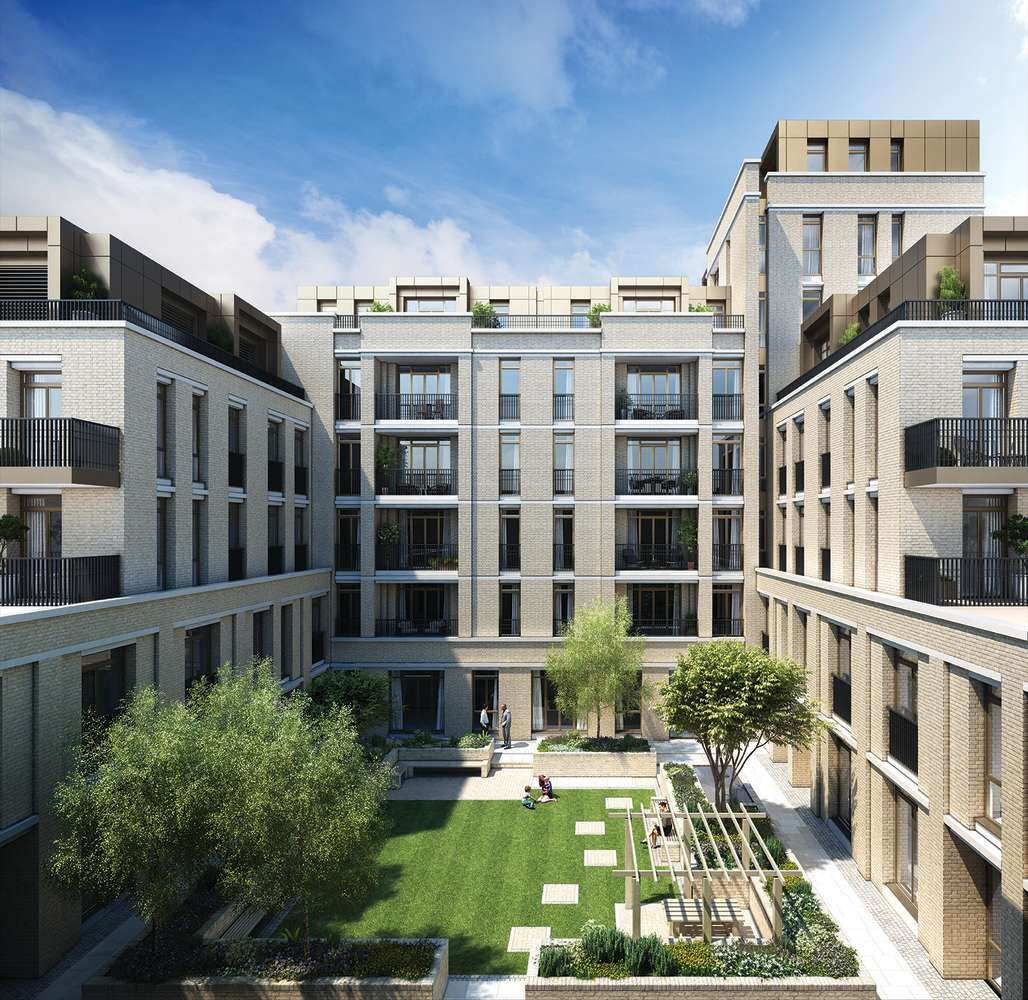 Apartment For Sale In 21 Young Street, Kensington, W8