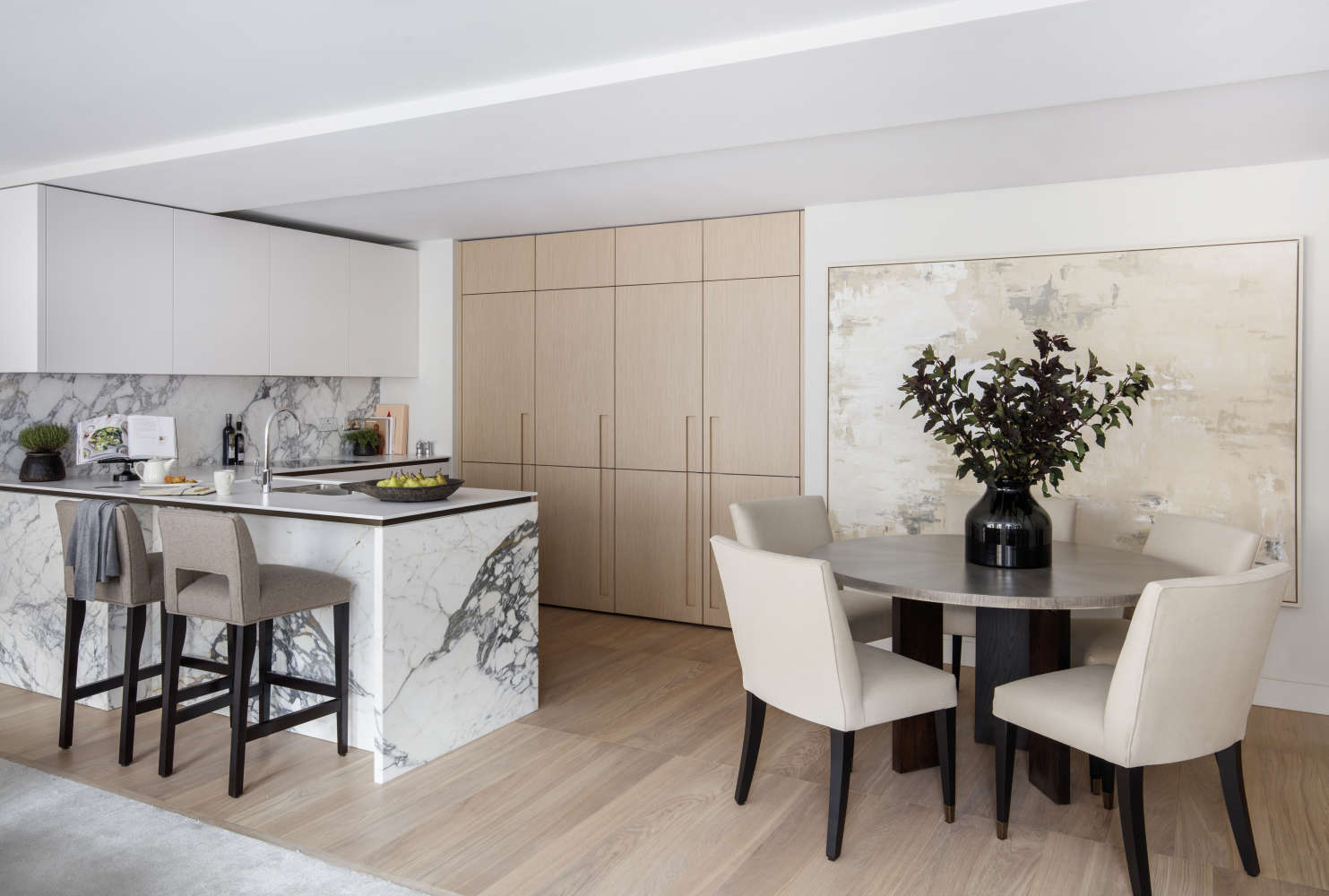 Development London, WC2E - The Floral Court Collection - 503