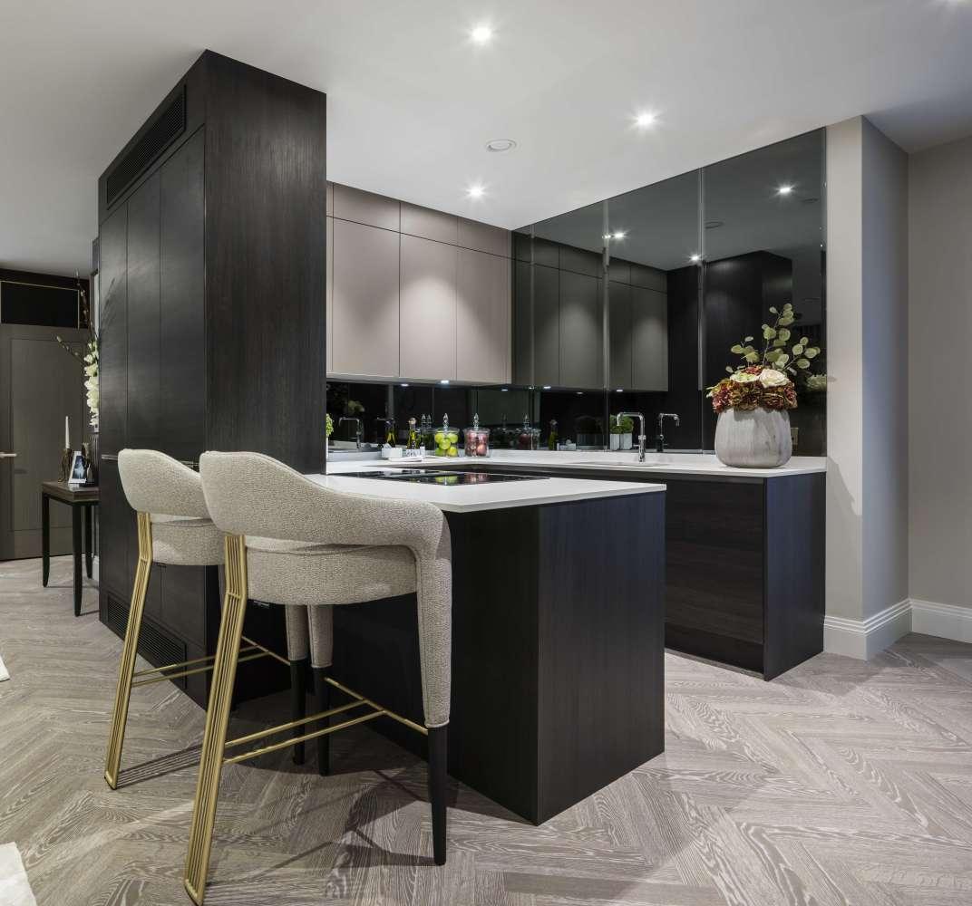 Development London, W1H - One Molyneux Street - 1176
