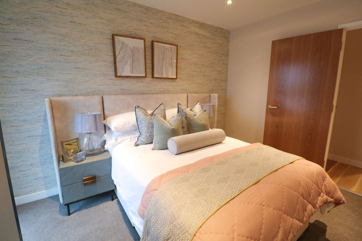 Apartment for sale in The Axium, Birmingham City Centre ...