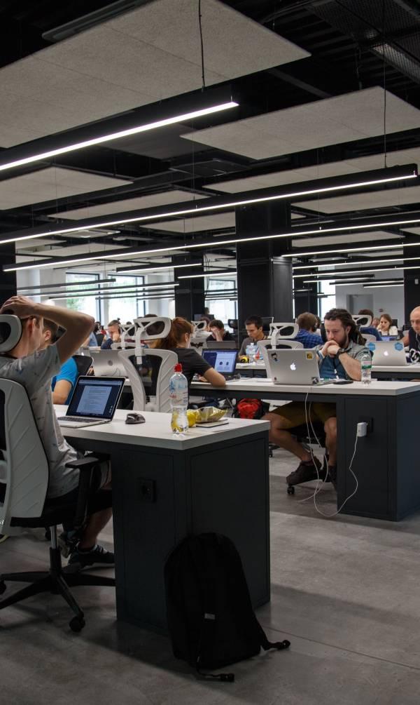 Paris, 75011 - Location de bureaux en Coworking Paris 11ème arrondissement (75011) - 4