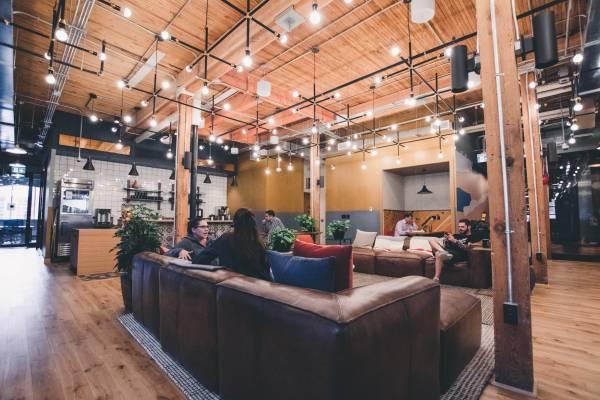 Bureaux , undefined - Paris Unlimited - Locaux pour Startups - 4