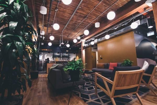 Bureaux , undefined - Location de bureaux en Coworking, périphérie parisienne - 2