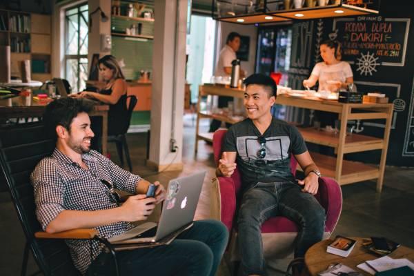 Paris, undefined - Location de bureaux en Coworking à Paris Rive Droite - 2