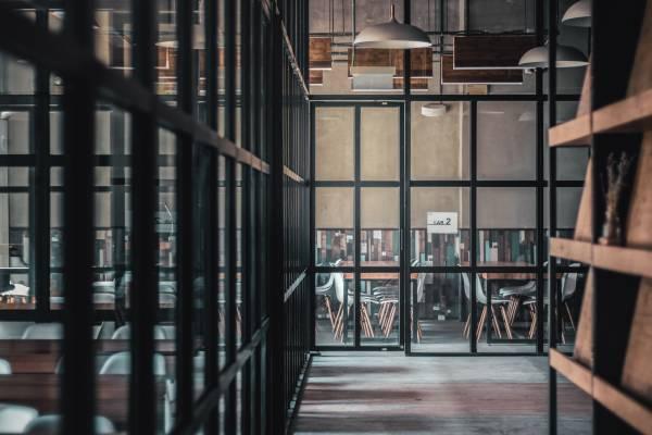 Paris, undefined - Location de bureaux en Coworking Paris 16ème arrondissment (75016) - 2
