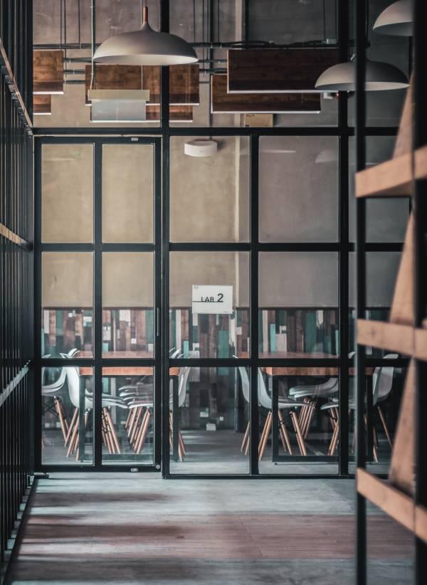 Paris, undefined - Location de bureaux en Coworking à Paris Rive Gauche - 4