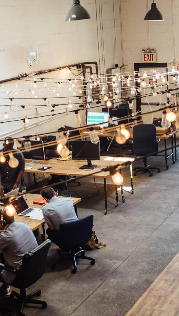 Bureaux , undefined - Location de bureaux en Coworking - 4