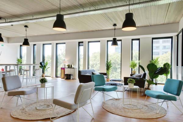 Bureaux , undefined - Location bureaux privatifs & coworking - Wojo - 4