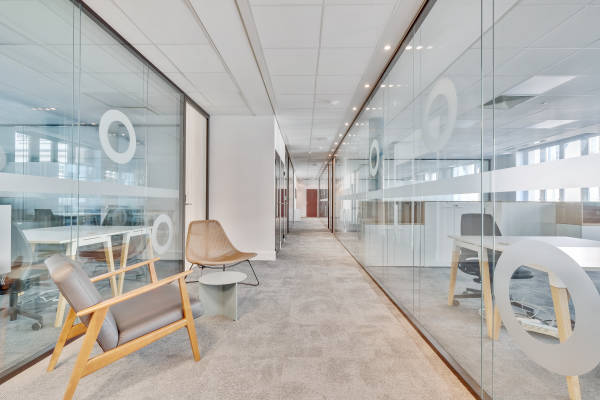 Bureaux , undefined - Location bureaux privatifs & coworking - Nextdoor - 2