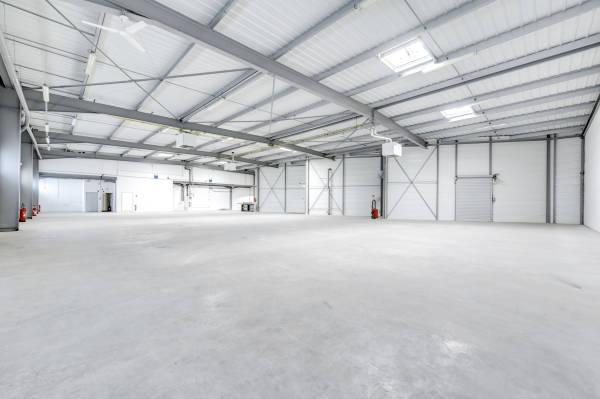Activités/entrepôt , undefined - Vente Locaux d'activité Ile-de-France - 2