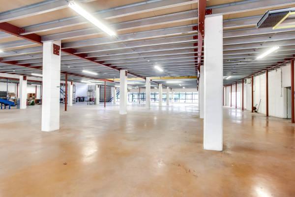 Activités/entrepôt Sarthe, undefined - Location de locaux d'activité au Mans (72000) - 4