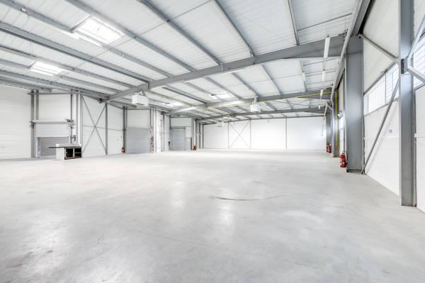 Activités/entrepôt Seine-saint-denis, undefined - Location Locaux d'activité Villepinte - 4