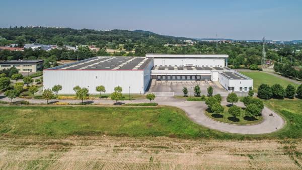 Activités/entrepôt Loire-atlantique, 44470 - Location de locaux d'activité à Carquefou (44470) - 8