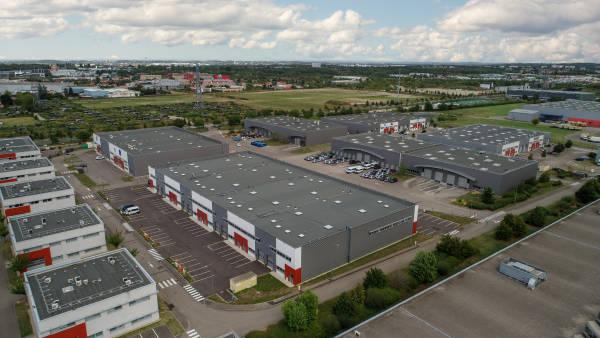 Plateformes logistiques , undefined - Location Entrepôts logistiques Champagne-Ardennes - 4