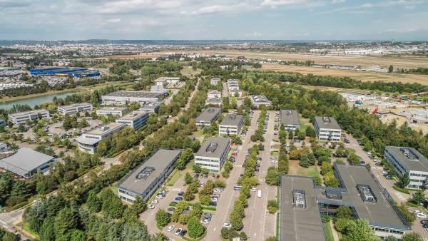 Activités/entrepôt , undefined - Location Locaux d'activité Rhône-Alpes - 2