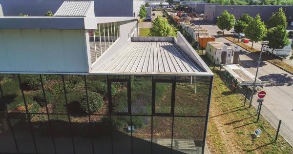 Activités/entrepôt Rhône, undefined - Location Locaux d'activité Vénissieux (69200) - 6