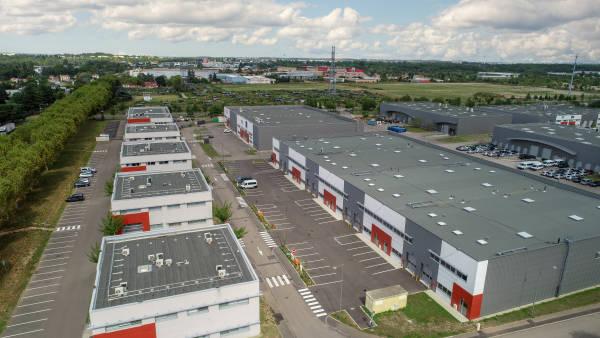 Activités/entrepôt Rhône, undefined - Plaine Saint-Exupéry - Locaux d'activité & Bureaux | JLL - 6