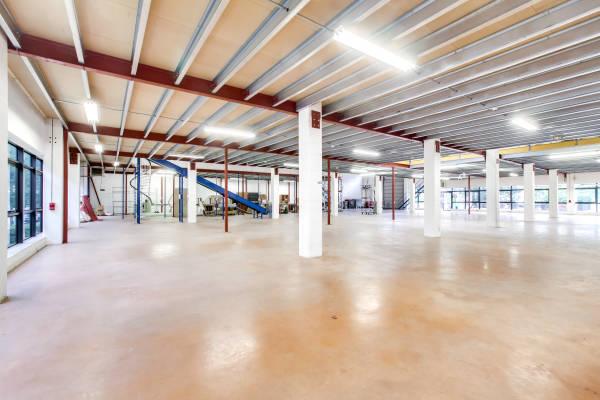 Activités/entrepôt Yvelines, undefined - Location Locaux d'activité Yvelines (78) - 2