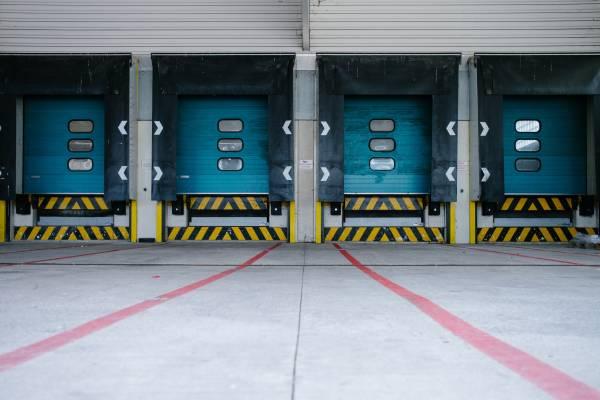 Plateformes logistiques , undefined - Location Entrepôts logistiques - 2