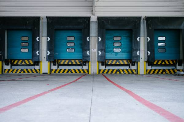 Plateformes logistiques , undefined - Location Entrepôts logistiques Lorraine - 8