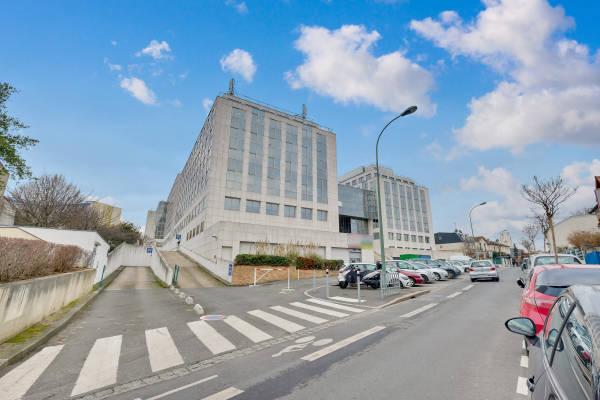 Bureaux Val-de-marne, undefined - Location Bureaux Arcueil (94110) - 6