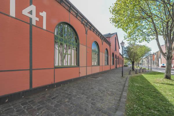 Bureaux Seine-saint-denis, undefined - Bureaux à Louer à Aubervilliers (93300) | JLL - 6