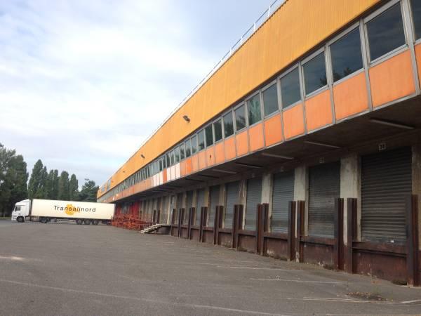 Activités/entrepôt Seine-saint-denis, undefined - Location Locaux d'activité Aulnay-sous-Bois (93600) - 4
