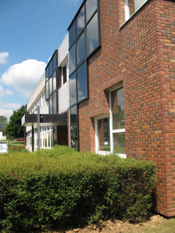 Bureaux Essonne, undefined - Location Bureaux Bièvres (91570) - 4