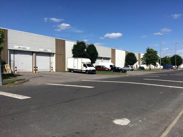 Activités/entrepôt Val-de-marne, undefined - Location Locaux d'activité Bonneuil-sur-Marne - 4