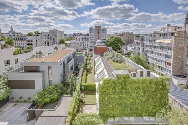 Hauts-de-seine, 92100 - Location de bureaux en Coworking à Boulogne-Billancourt (92100) - 4