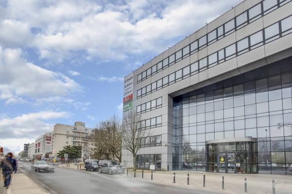 Bureaux Seine-et-marne, undefined - Location de bureaux à Champs-sur-Marne ( Seine-et-Marne - 77) - 4