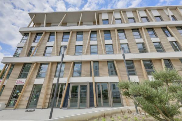 Bureaux Hauts-de-seine, undefined - Location Bureaux Chatenay-Malabry (92290) - 4