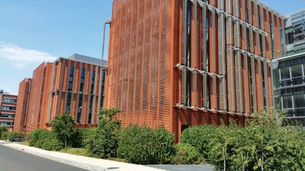 Bureaux Val-de-marne, undefined - Location Bureaux Chevilly-Larue (94550) - 4