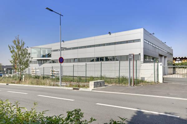 Bureaux Essonne, undefined - Location Bureaux Chilly-Mazarin (91380) - 4