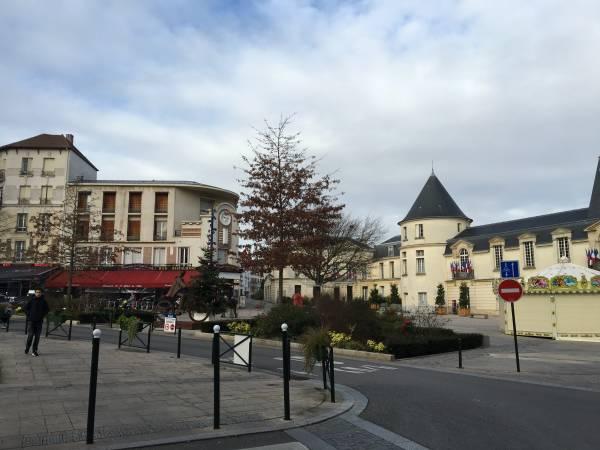 Bureaux Hauts-de-seine, undefined - Location de bureaux à Clamart (Hauts-de-Seine - 92) - 4