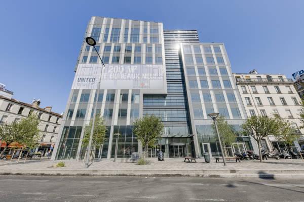 Bureaux Hauts-de-seine, undefined - Location de bureaux à Clichy (Hauts-de-Seine - 92) - 6