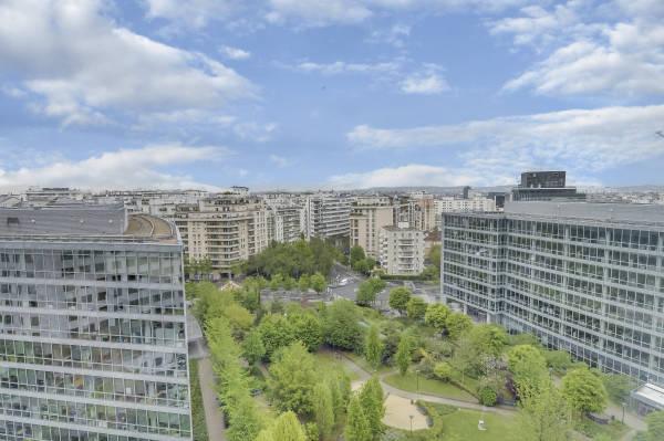 Bureaux Hauts-de-seine, undefined - Location de bureaux à Courbevoie (Hauts-de-Seine - 92) - 4