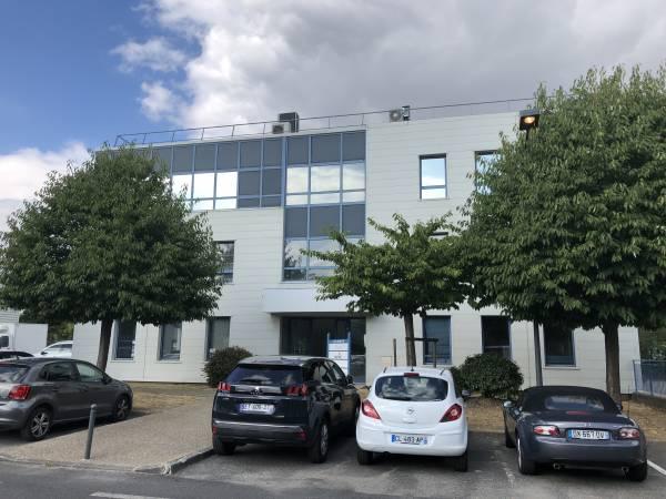 Bureaux Yvelines, undefined - Location de bureaux à Croissy-sur-Seine (Yvelines - 78) - 4